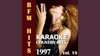 Takin' the Country Back (Originally Performed by John Anderson) (Karaoke Version)
