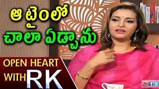Renu Desai About Pawan kalyan  | Open Heart With RK | ABN Telugu