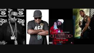Brisco ft. Flo Rida, Billy Blue & Ace Hood - Just Know Dat Remix