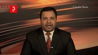 Today Breaking News from India & Canada in Hindi   Canada Latest Top 10 Headlines   Punjab News