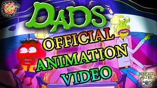 RINGS OF SATURN - BERRIED ALIVE - DADS ANIMATION