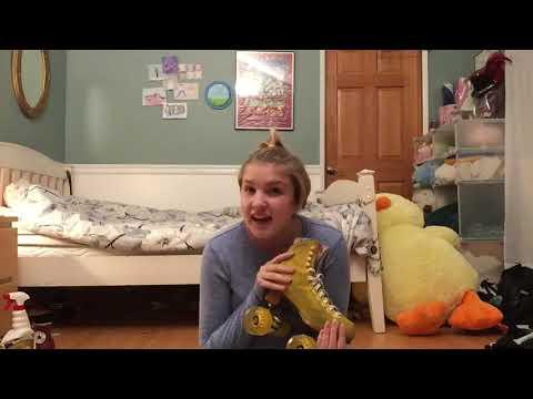 Moxi Roller Skate Review