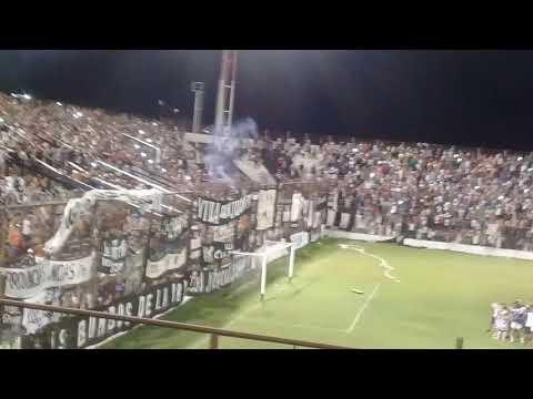 """Chaco for ever  elimina a Sarmiento Copa Argentina  04/02/2020"" Barra: Los Negritos • Club: Chaco For Ever"