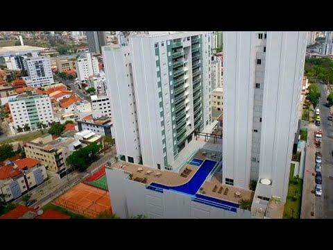 FILMAGEM COM DRONE EM BELO HORIZONTE
