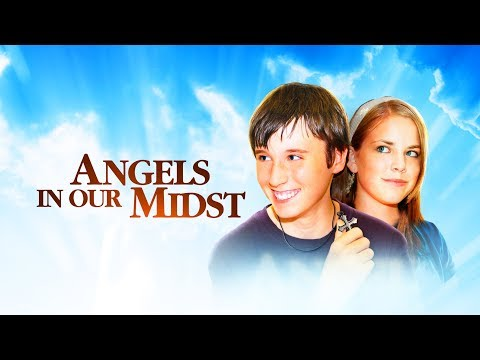 Angels In Our Midst DVD movie- trailer