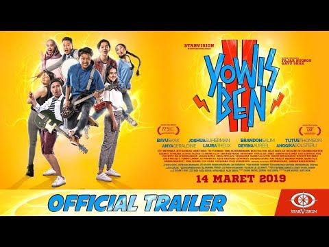 Yowis ben 2 official trailer   14 maret di bioskop