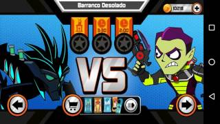 BAJOTERRA SLUG IT OUT #3 MI PRIMERA MEGAMORPH!!!!