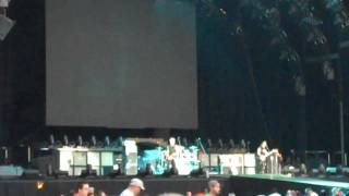 "Anvil Live @ Gillette Stadium "" Metal on Metal"""