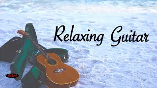 【3HOURS】Relaxing Guitar Music - Background Music - Guitar Instrumental Music