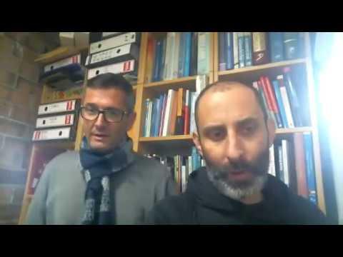 Un directo con el gran Francisco José Ojuelos