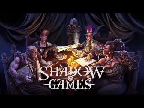 Shadow Games Teaser Trailer