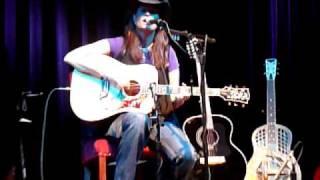 """Terri Clark """"Take My Time"""" Live in Blackwood, NJ, 2/20/10"""