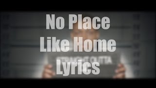 No Place Like Home「Todrick Hall」[On Screen Lyrics]