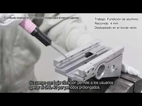 Pneumatic Filer