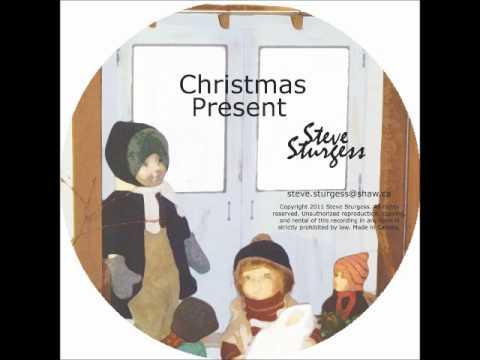 Steve Sturgess - Christmas Present