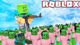 КОРПОРАЦИЯ ЗОМБИ в ROBLOX план покрорения планеты ВИРУС ЗОМБИ в игре Роблокс выживание в городе