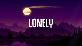 Tujamo & VIZE - Lonely (Lyrics) ft. Majan - YouTube