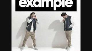 example - two lives (OFFICIAL MUSIC VIDEO)