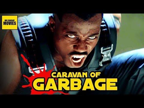 Blade 1998 - Caravan Of Garbage