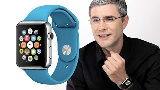 Cyprien - APPLE WATCH'S PUB (PARODY)