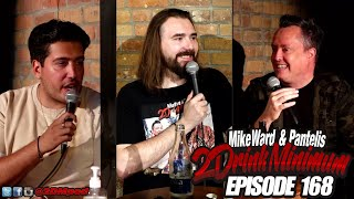 2 Drink Minimum - Episode 168