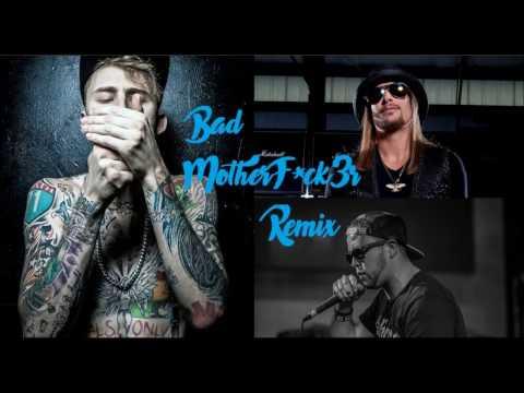 RHEC Rap Contest - Bad Motherf*cker REMIX (DRIX)