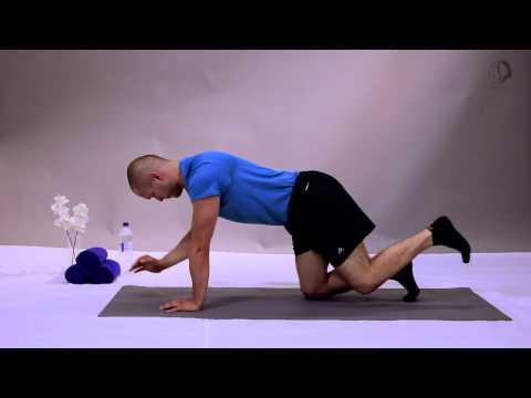 Starke Schmerzen im linken oberen Rücken