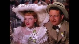 Meet Me in St. Louis Ending Scene - Judy Garland