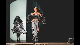 2018 Western Fashion Show | Lights, Camera, Action