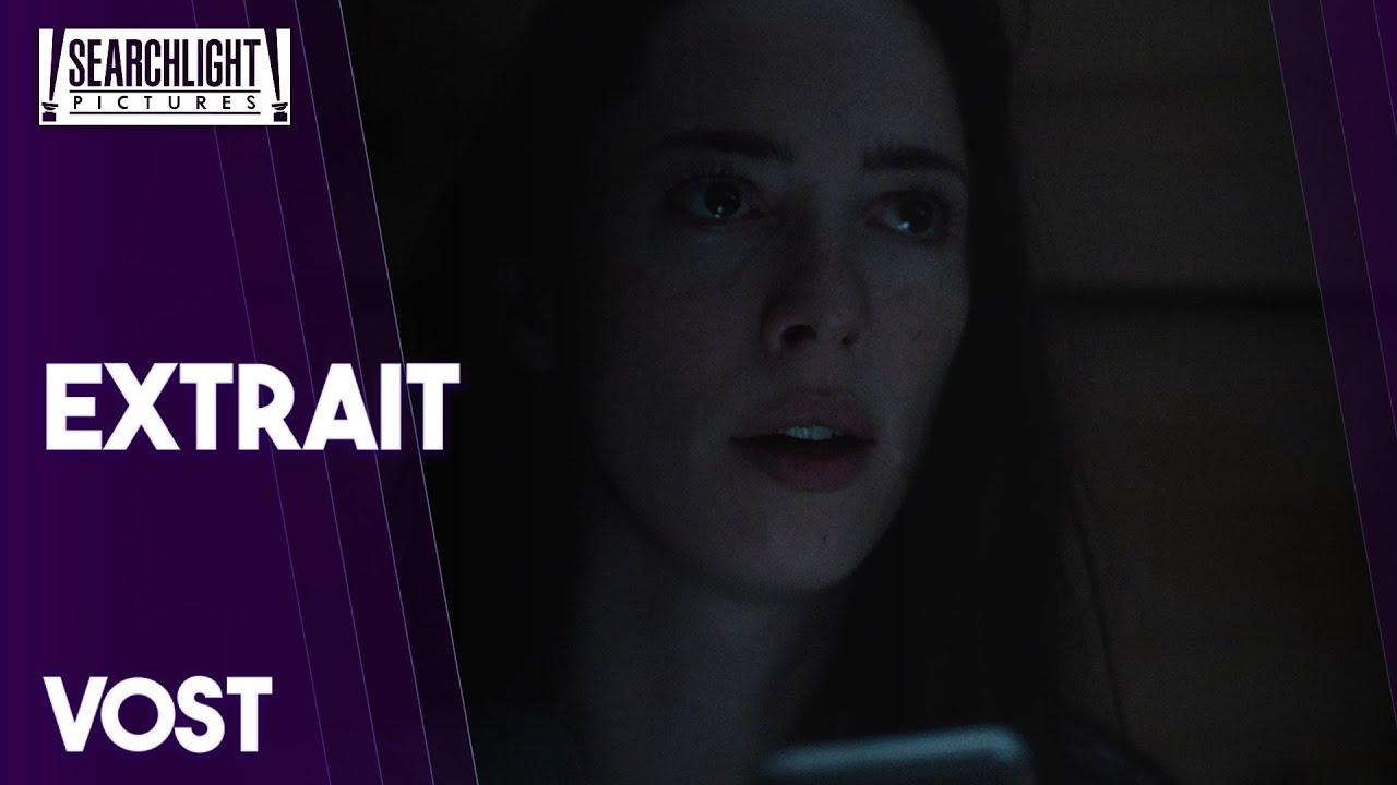 La Proie d'une Ombre | Extrait : N'aie pas peur [Officiel] VOST HD | 2021