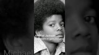 The life of Michael Jackson Part.1