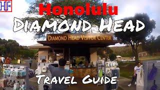 Diamond Head, Honolulu