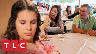 Madre de Lilly la molesta porque su novio no aparece | Madres adolescentes | TLC Latinoamérica