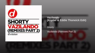 Vazilando (Kryder & Eddie Thoneick Edit)