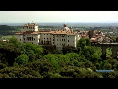 Прекрасная Италия: Лацио - от Тиволи до Рима (Italy Lazio From Tivoli To Roma)