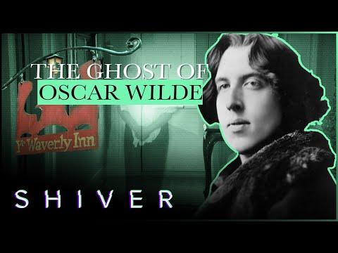 Ghost Of Oscar Wilde: The Waverly Inn - Ghost Cases