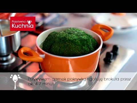 Jak gotować brokuły | PozytywnaKuchnia.pl