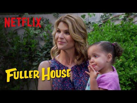 Fuller House Season 3 Clip