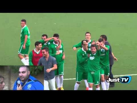 immagine di anteprima del video: P.S. LATERZA-GINOSA 2-1 Il Laterza si aggiudica il derby di misura