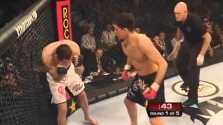 NICK DIAZ   Warrior (*Win Or Lose*) TRIBUTE (Part 3)