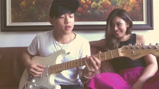 Dru Chen & Gayle Nerva   Betcha By Golly Wow [The Stylistics Cover]