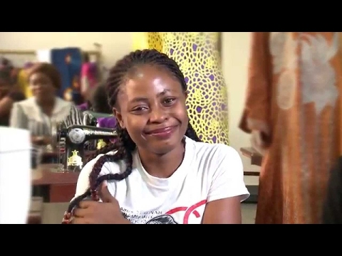 Shell LiveWIRE Nigeria - helping young entrepreneurs succeed in business