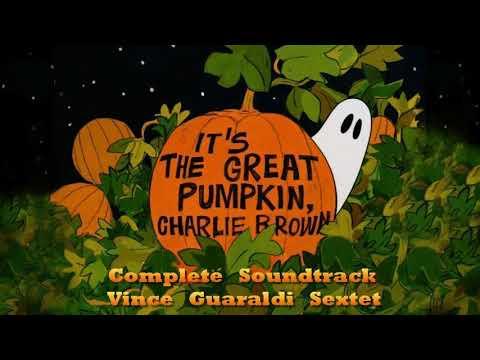 Titel: Its The Great Pumpkin Charlie Brown
