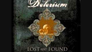 Delerium - Lost And Found (Blank and Jones Late Night Mix)