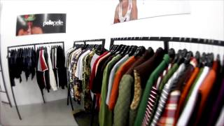 Pelle Pelle / Showroom / Berlin