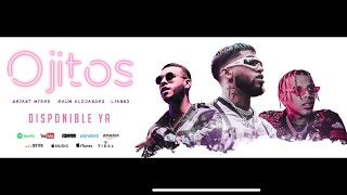 Ojitos: Bryant Myers Live Chat Premiere