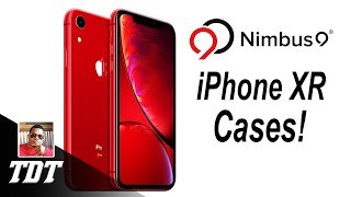 Great IPhone XR Cases | NImbus9