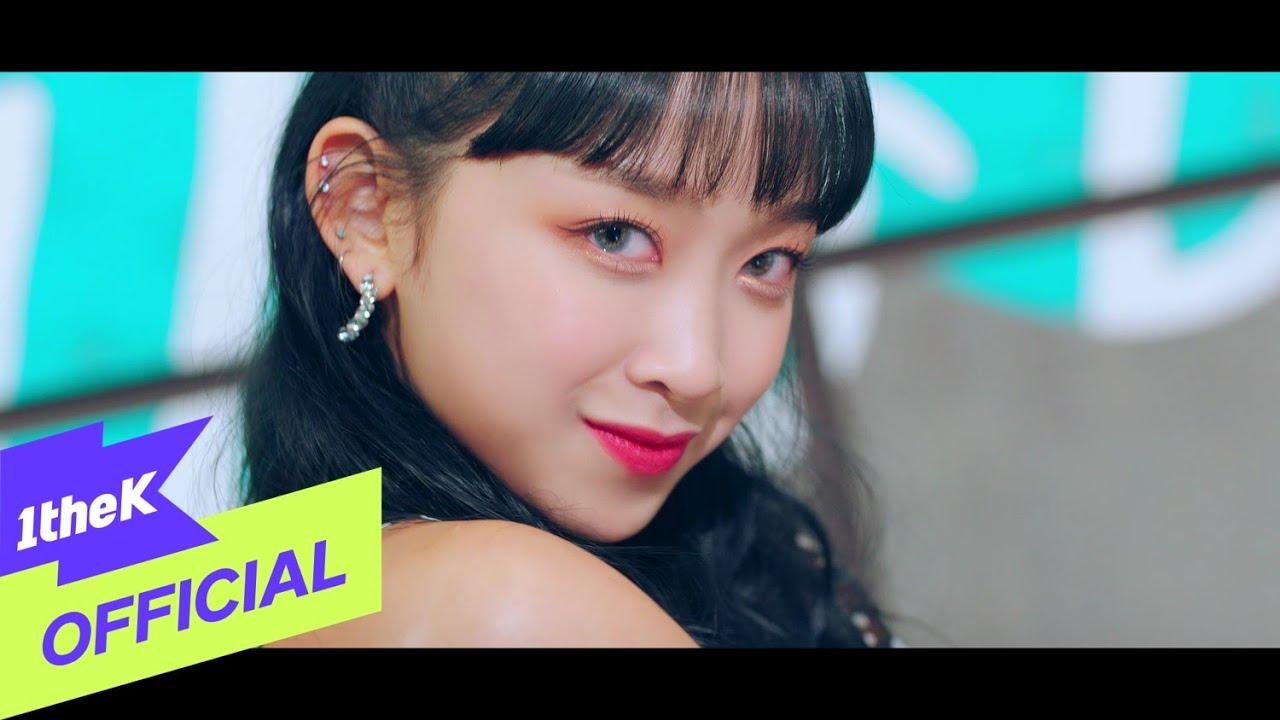 [Korea] MV : SECRET NUMBER - Who Dis?