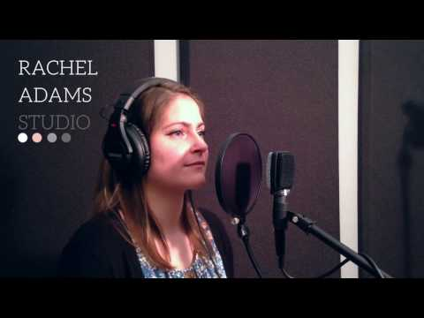 Here is an original song performed by me in one of the styles that I sing and teach!