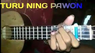 Turu Ning Pawon - Cover Fenik